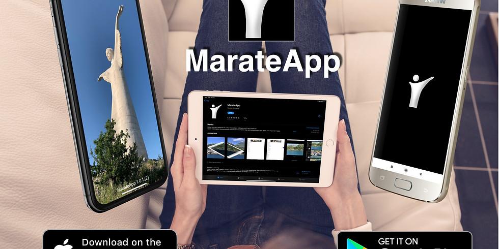 MarateApp 3.0