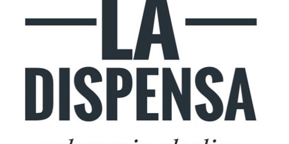 #LADISPENSASALUMERIALCOLICA - Inaugurazione