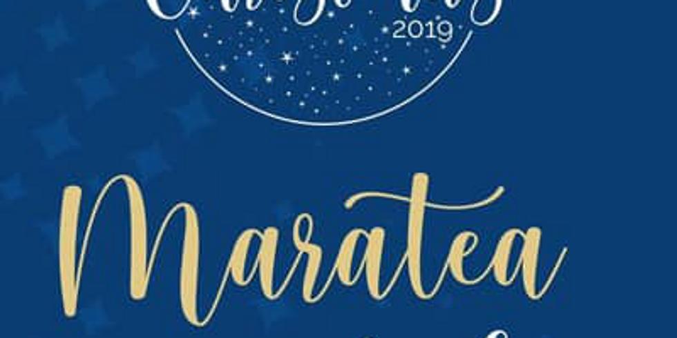 Maratea accende il Natale