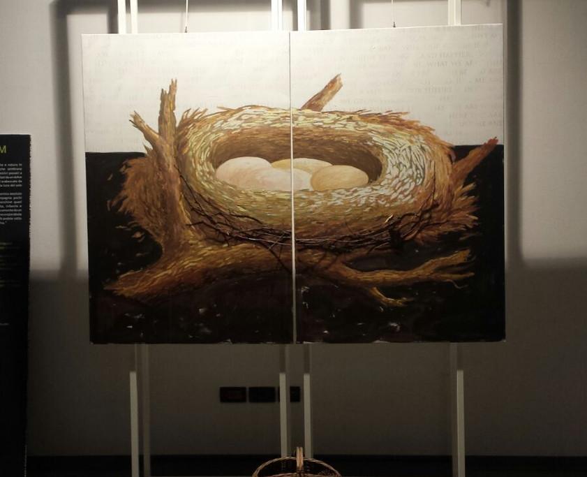 Nest- diptic