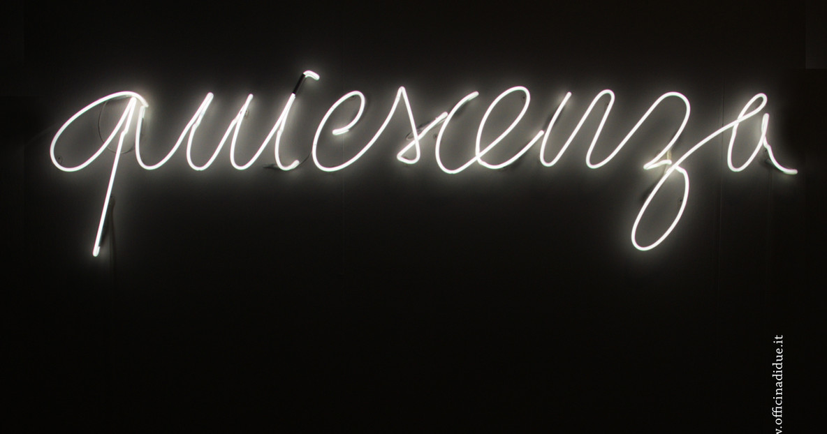 Quiescenza / Quiescence_officinaDiDue.jpg