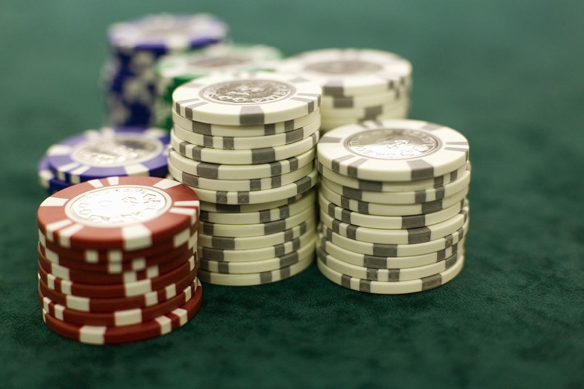 Loteries et jeux de hasard