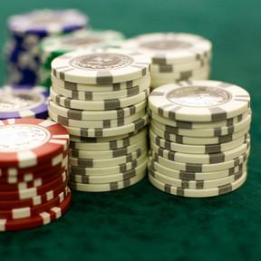 Tipping in Blackjack