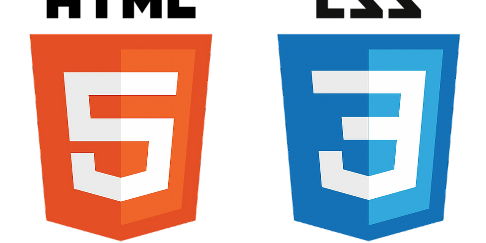 HTML and CSS Workshop