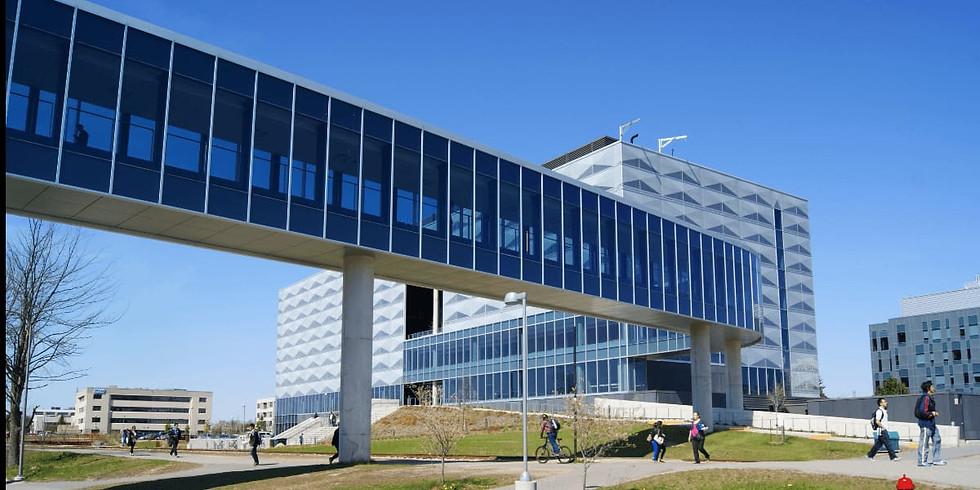 University Of Waterloo Engineering Webinar