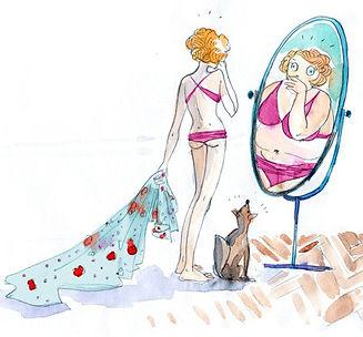 je veux maigrir durablement