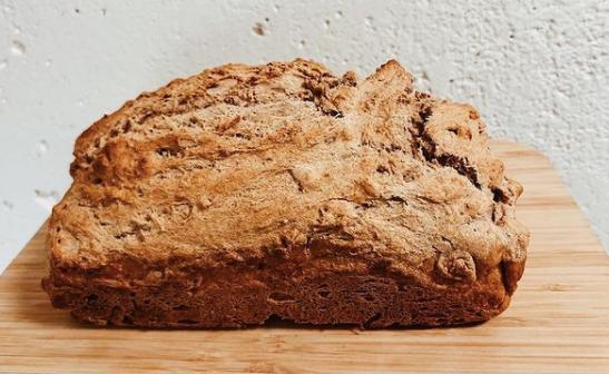 Beer Bread Loaf