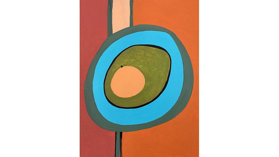 Abstract 36, Circles