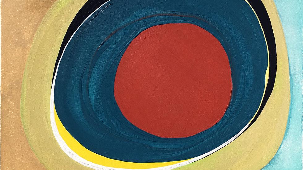 Abstract 37, Circles