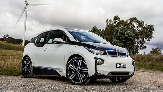 BMW i3 Review NSW Australia