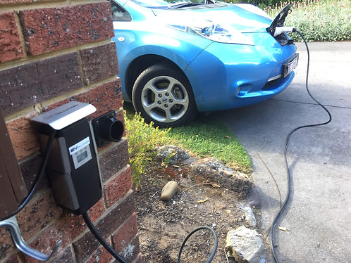 Nissan LEAF GEN1 AZE0 AZE1 Charging Bundle