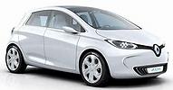 Renault Zoe ZE Charger