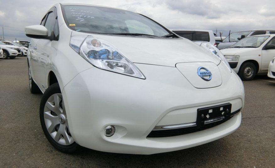 Nissan LEAF 30kwh