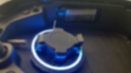 Outlander PHEV Mod Light