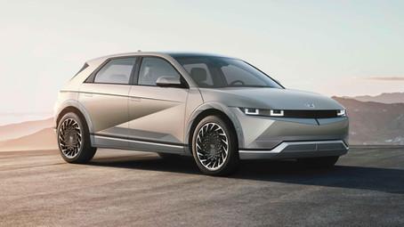 Hyundai Ioniq 5 Open For Orders in Australia