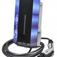 GARO Wallbox GLB Series 7 kw - Tethered or Universal