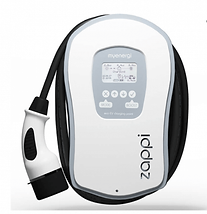 myenergi zappi home electric car charger