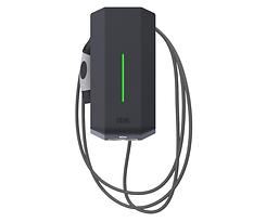 GARO Wallbox electric car charger