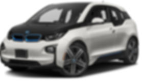 BMW i3 Charging Guide