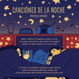 Canciones de La Noche