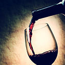 Picture of wine being poured