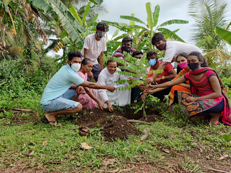 World Environment Day by ICYM Bela