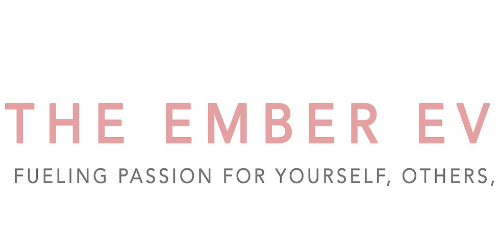 The Ember Event