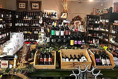 Large Selection Of Wine | Warrenton, VA | The Galloping Grape
