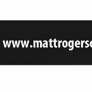 Black USB Bracelet that contains 18 of Matt's original songs