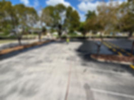 Sealcoating | Naples, Florida | Paramount Asphalt SealCoating