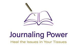 Journaling Power Logo for CreateWriteNow