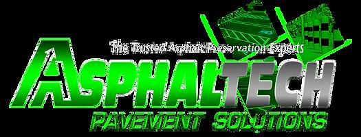 Asphalt Sealcoating & Repair | Bridgeton, NJ | Asphaltech Pavement Solutions