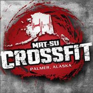 Mat-Su Crossfit Classes | Palmer, AK | Mat-Su Crossfit