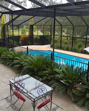 Screenary | Pool Enclosure Screens | Pool Screens | Pool Patio Screens | Port Charlotte Florida