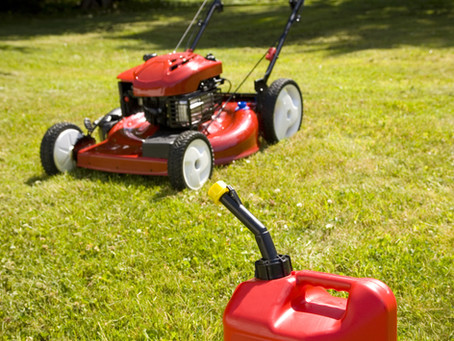 Why Choose EcoQuiet Lawn Care