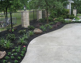 Outdoor Living Landscaping | Frisco, Texas | Texas Landscapes & Outdoo Living