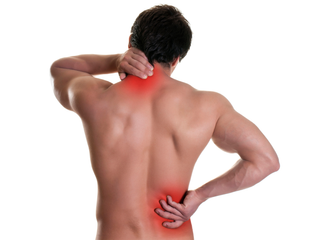 Whiplash...Not Just an Auto Accident Injury