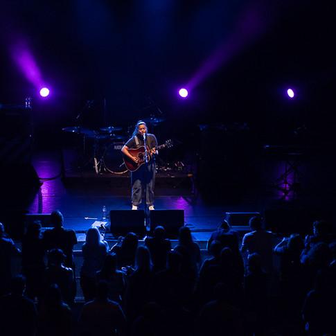 Perth Concert Hall 31.6.19