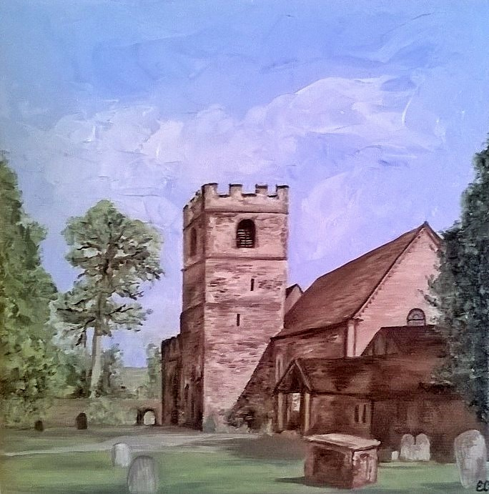 Wonersh Church