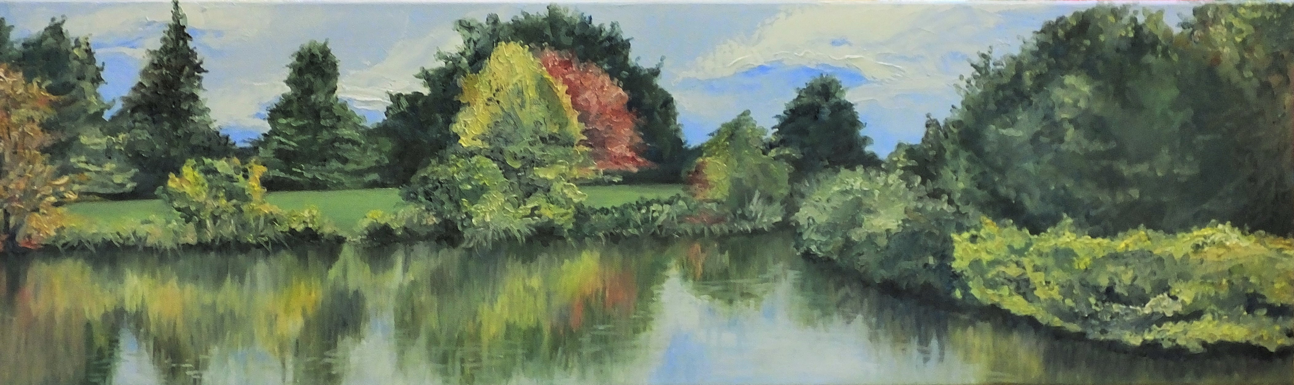 Warwick Lakes