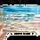 Thumbnail: Beach Print (unframed)