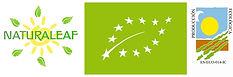 E.U. Ecological Certified Moringa