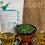 Thumbnail: 1 x echte kanarische Moringa getrocknete Blätter