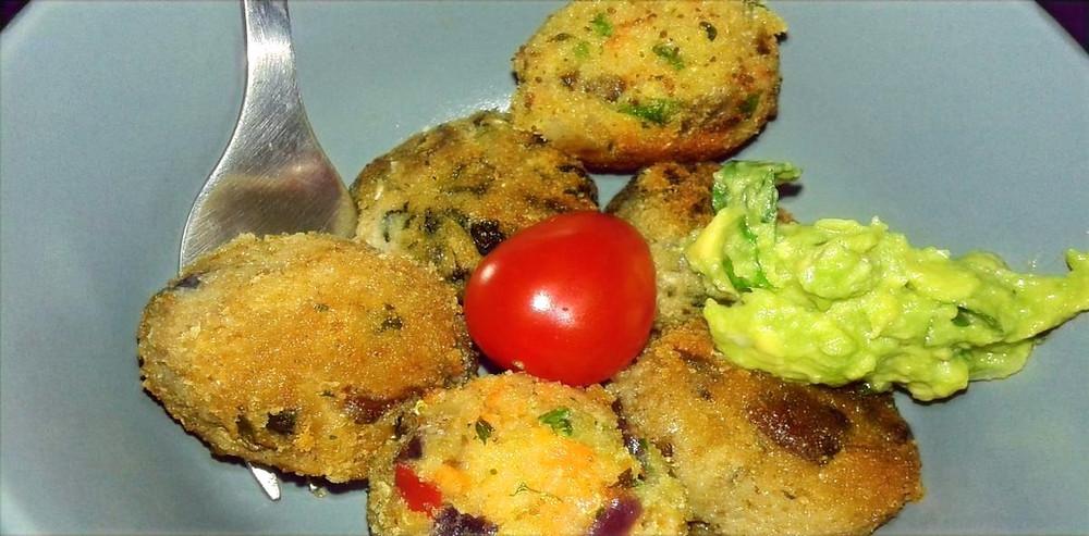 La Moringa Canaria es ideal para añadir a casí cualquier receta.
