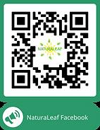 NaturaLeaf Facebook QR Code
