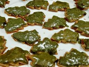 La Moringa NaturaLeaf en Navidad  - Pastas o Galletas con Moringa.
