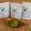 Thumbnail: 3 x packs of genuine Canarian Moringa powder