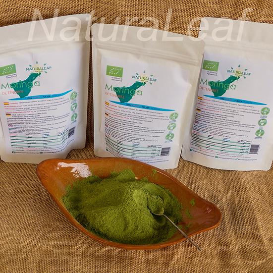 3 x packs of genuine Canarian Moringa powder