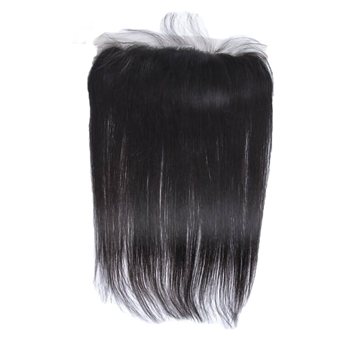 10A Grade 13×4 Straight Hair Virgin Unprocessed XBL Lace Frontal