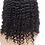 Thumbnail: 12A Deep Wave 180% Density Unit Closure Wig